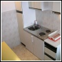 1C kitchenette